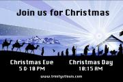 Christmas Worship 2017