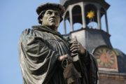 Luther's Notion Of The Church: Then & Now